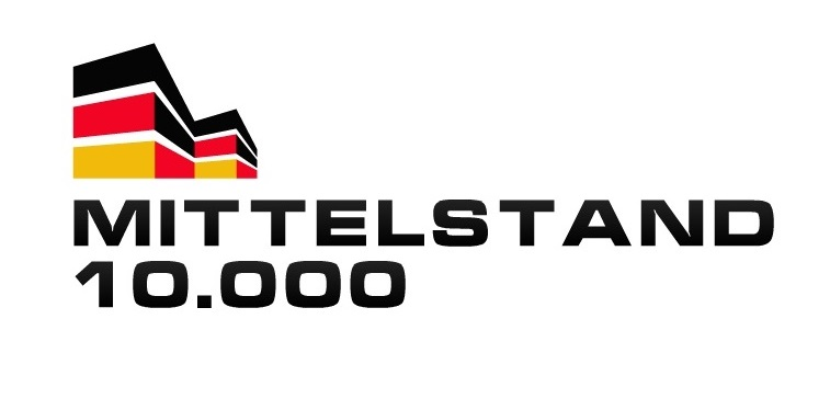 [Translate to English:] Mittelstand 10.000