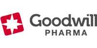 Goodwill Pharma Logo