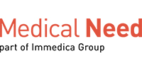 Medical Need part of Immedica Group Logo